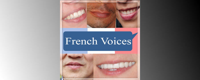 FV 000 : About French Voices Podcast
