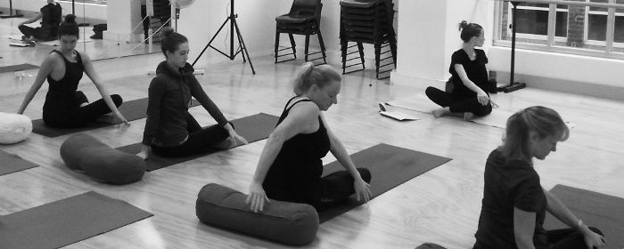 FV 008 : Yoga in French with Alex