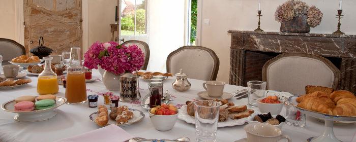 FV 009 : Hotel Particulier de Suhard: Tasteful Interior Design and History