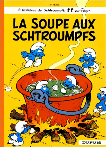 soupe-aux-schtroumpfs