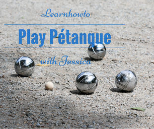 How to Play Petanque (Rules of Petanque)