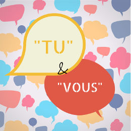Tu or vous ?