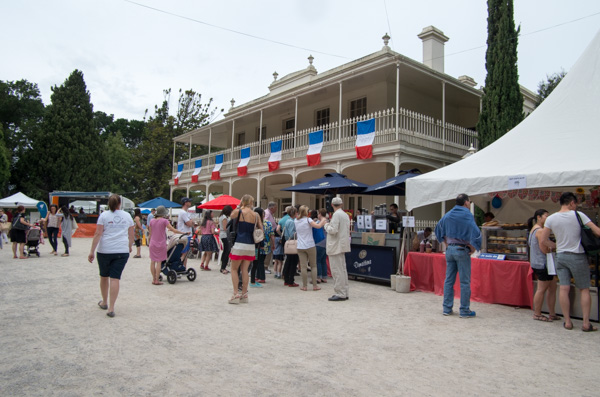 Paris to Provence French Festival in Melbourne