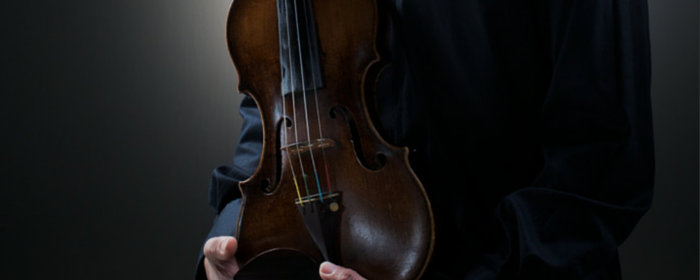 FV 017 : Listen to concertmaster and violinist Ignace Jang to help tune your ear…to French !