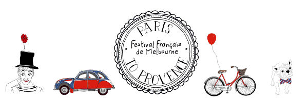 FV 015 : Paris to Provence, Melbourne's biggest French Festival