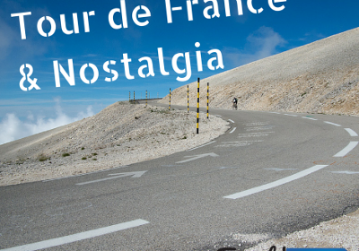 Tour de France and Nostalgia