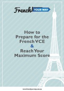 French VCE