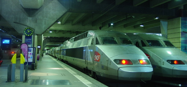 10 Tips on How to Take the Train in France
