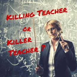 type of teacher