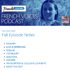 how to write the perfect french essay for your exam  french voices pdf