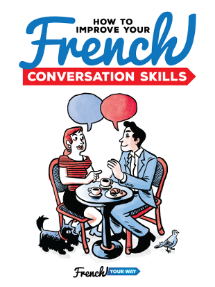 Conversation Skills eBook
