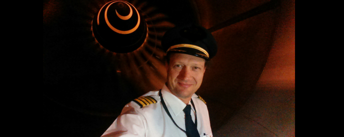FV 071 : (Part 2) Life of an airline pilot