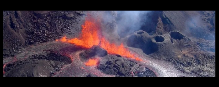 FV 085 : In the heat of volcanoes with volcanologist Aline Peltier
