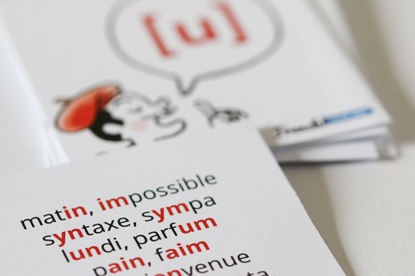 French IPA Flashcards - French Your Way