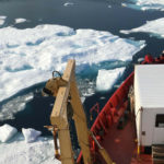 FV 092 : Arctic expeditions onboard Canadian icebreaker Amundsen
