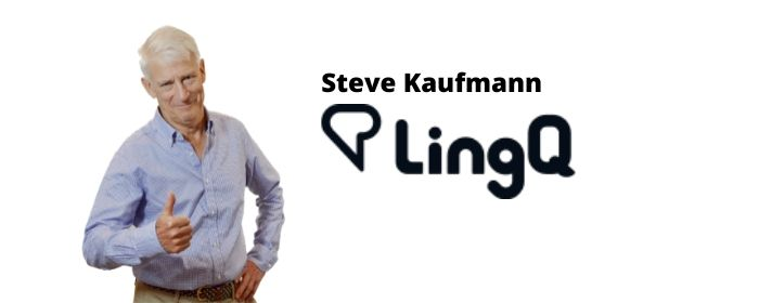 FV 107 INTERVIEW: Polyglot Steve Kaufmann about language learning (Part 1)