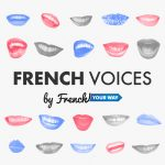 New French Voices Podcast