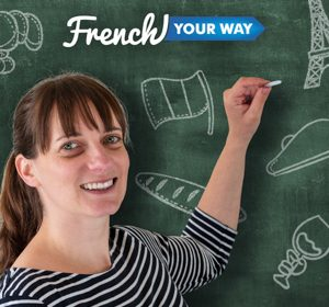 FYW 217: How to convert a verb into a noun or adjective in French?