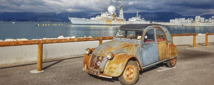 FV 116 INTERVIEW: The 2CV, an iconic, beloved French car (Part 2)